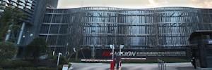 Hikvision invertirá en un centro de I+D en Montreal y en un instituto de investigación en Silicon Valley