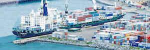 Scati garantiza la seguridad del principal puerto de Togo con su plataforma de grabación Vision
