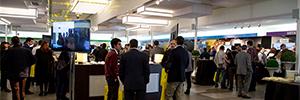 La II edición de Axis Solution Conference reunió a más de 600 visitantes
