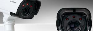 Dallmeier amplía su gama de cámaras de un sensor con un modelo Ultra HD IR