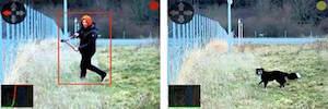 MOBOTIX MxActivitySensor 2.0: intelligent 3D motion detection to reduce false alarms