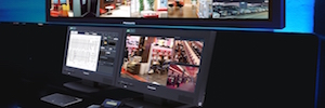 Panasonic I-Pro WV-ASM 300: H.265 video with AES-256 bit encryption management software