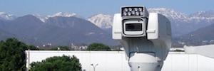 SightLogix e Videotec ha sviluppato una soluzione per il rilevamento e valutazione termica in tempo reale