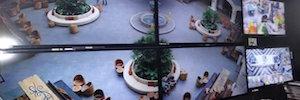 Más de trescientas cámaras IP de Hikvision protegen el hotel Hard Rock Riviera Maya