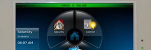 Honeywell semplifica la sicurezza con operazioni da tastiera Galaxy TouchCenter Plus