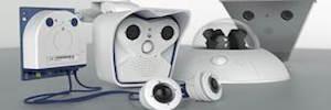 MOBOTIX のカメラ Mx6 製造の強力な範囲を開始 6 メガピクセル