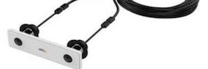Axis P8804: dispositivo de sensores con tecnología 3D para el conteo de personas