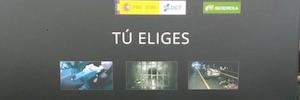 Seguridad en la carretera y realidad virtual suman fuerzas en la nueva campaña de la DGT