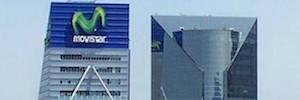 Movistar México – Torre Temm realiza una gestión integral de los sistemas de grabación y monitorización