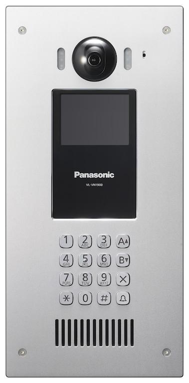 Panasonic VL-VN1900: video IP cameras CCTV and VCRs