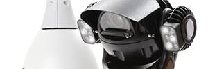 Redvision integriert VMS Digifort auf Ihrer Kamera Videoüberwachung PTZ RV30