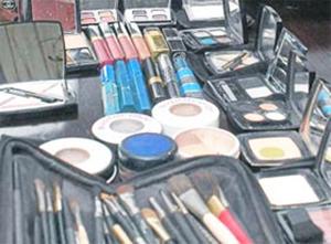 Scati cosmeticos Mexico