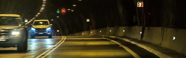 Tunel Chamisero