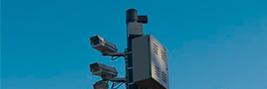 Vivotek cameras help to control the traffic in Argentina