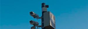 Las cámaras de Vivotek ayudan a controlar el tráfico en Argentina