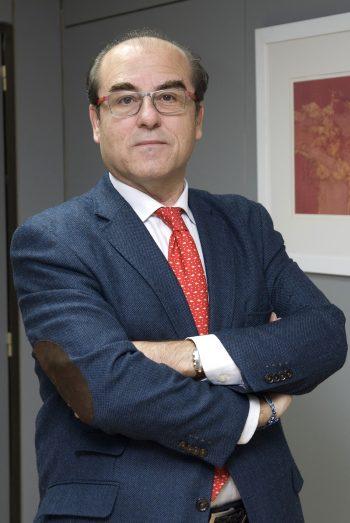 Antonio Tortosa presidente sicur2018