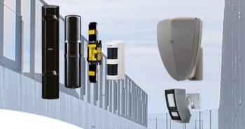 CIAS Elettronica Prodextec Bunker Seguridad
