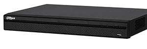 Dahua presenta dos grabadoras digitales 4K 1U de 4/8 canales para la videovigilancia