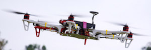 Droniberia confirma que la Unión Europea prepara una normativa común para drones