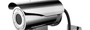 Hikvision DS-2TD2466-25X/50X: cámara térmica para entornos industriales y zonas con climatología hostil