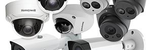 Honeywell amplía su línea de cámaras IP Performance con modelos de 1080p y 4 MP