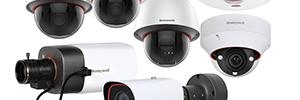 Honeywell ofrece nuevas soluciones para la seguridad en edificios conectados