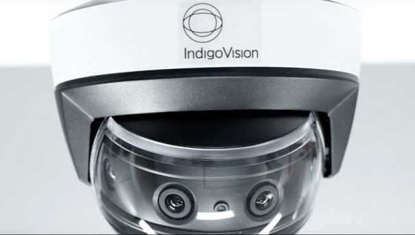 Indigovision BX Panoramic Dome