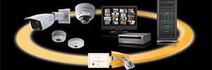 Panasonic and Symantec partner to create a sectoral standard for secure surveillance systems protection