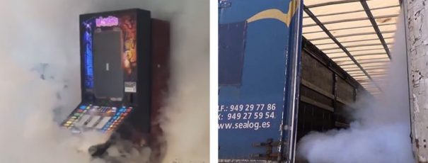 load safer humo by demes group