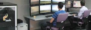 Indra Faedo demonstra sua eficácia e precisão na detecção precoce
