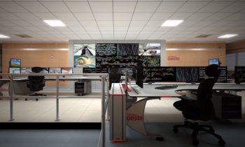 Metro ligero oeste madrid roomdimensions Iecisa