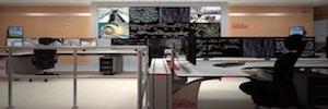 Metro Ligero Oeste de Madrid mejora la seguridad viaria con un renovado puesto de mando