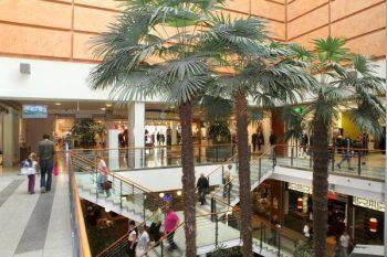 centro comercial donau-einkaufszentrum