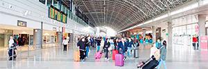 Vitelsa будет выполнять техническое обслуживание систем безопасности аэропорта Фуэртевентура