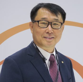 Bob Hwang hanwha Techwin europe