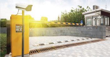 Dahua aparcamiento inteligente