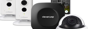 Dahua and CleverLoop add support and intelligent network video surveillance