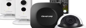 Дахуа и CleverLoop добавить поддержку и интеллектуальная сеть видеонаблюдения