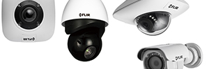 Flir amplía su oferta de cámaras de vigilancia para empresa y entornos críticos