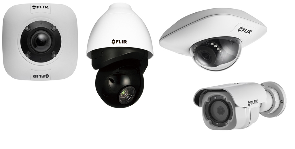 b0b62a15405 FLIR widens its range of cameras for company and critical ...