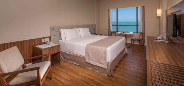 Hotel Gran Marquise Brasil