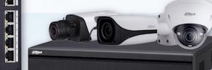 IPTecno, distribuidor oficial da tecnologia de segurança do EPO de Dahua