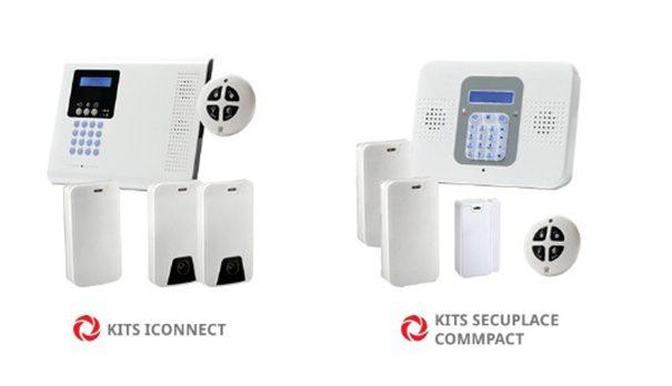 Risco Electronics Line