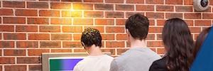Scati Serie N: videograbador para cajeros y pequeñas instalaciones desatendidas