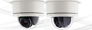 Arecont Vision облегчает установку камер для видеонаблюдения с MegaDome G3 и G3 RS