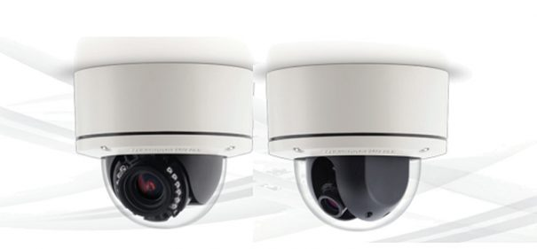 Arecont Vision MegaDome G3 y G3 RS