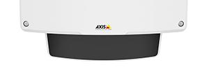 Axe bénéficie d'une technologie de réseau de radars à votre catalogue avec détecteur D2050-VE