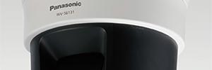Panasonic WV-S6131: фотоаппарат H.265 iA для четкой идентификации