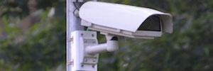 Sony защищает Alden Biesen в Бельгии с его исторического замка IP-камер