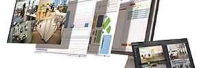 Tyco aggiorna la sua gestione strumenti victor/VideoEdge aumentare l'usabilità e user experience